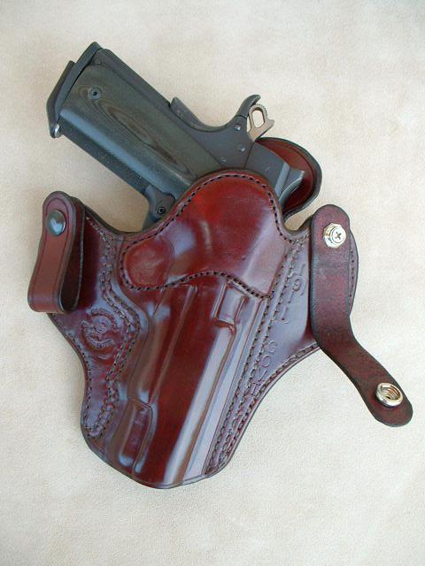 Garrity's Gunleather - IWB Holsters