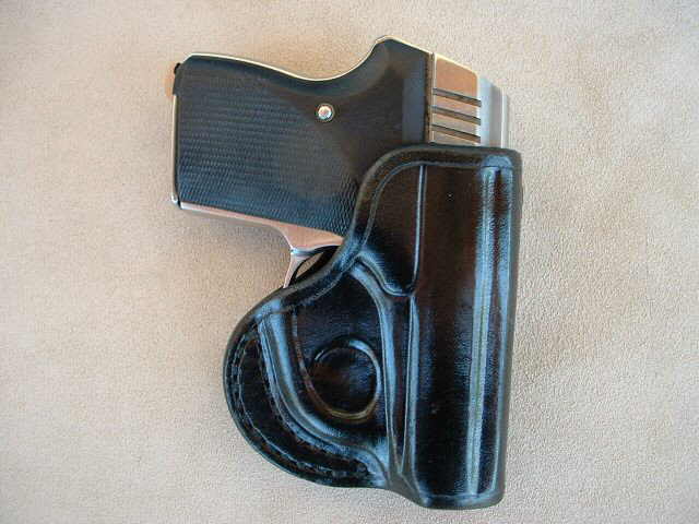 Garrity's Gunleather - Pocket & Specialty Holsters